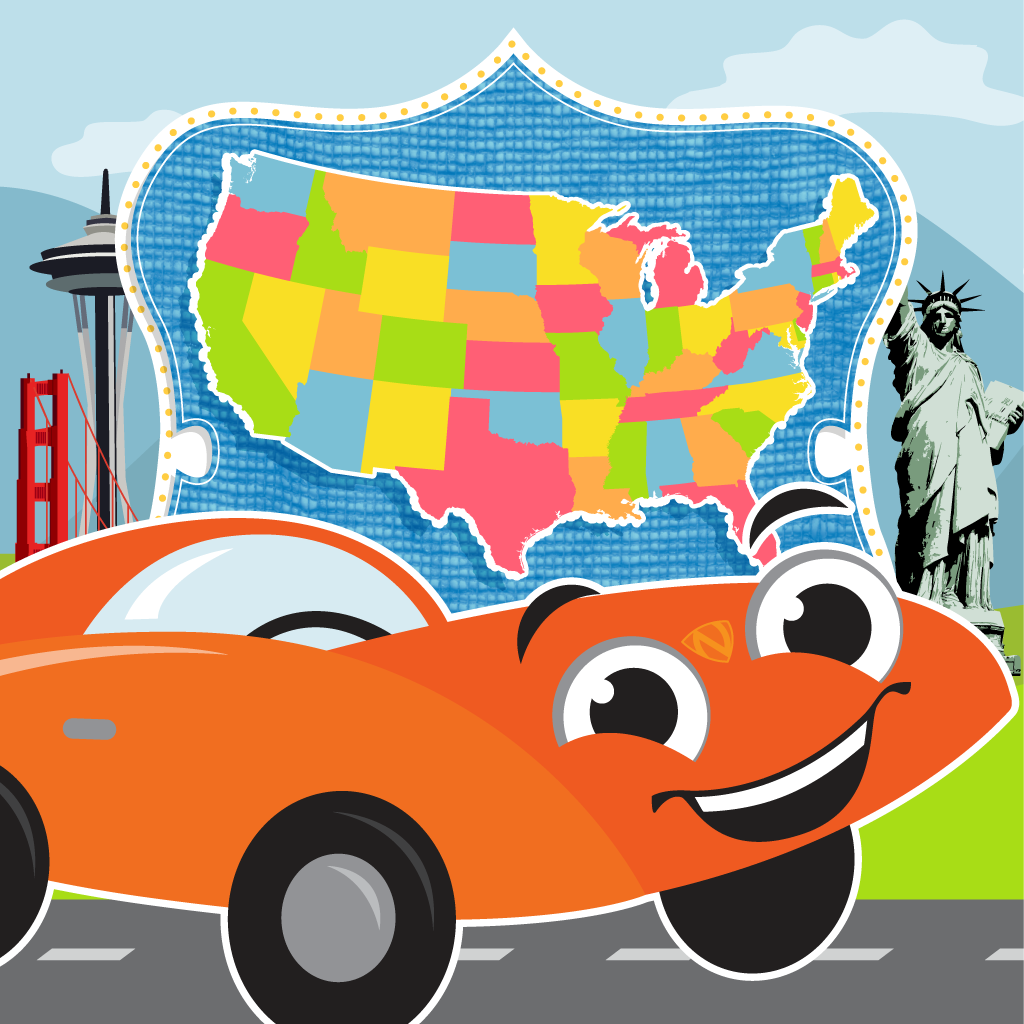 mzl.oiepevzl State Bingo and Road Trip US By Niyaa LLC   Review and Giveaway