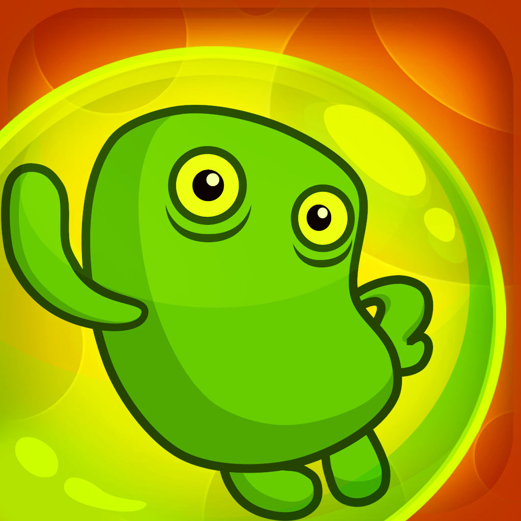 Wimp: Who Stole My Pants? iOS