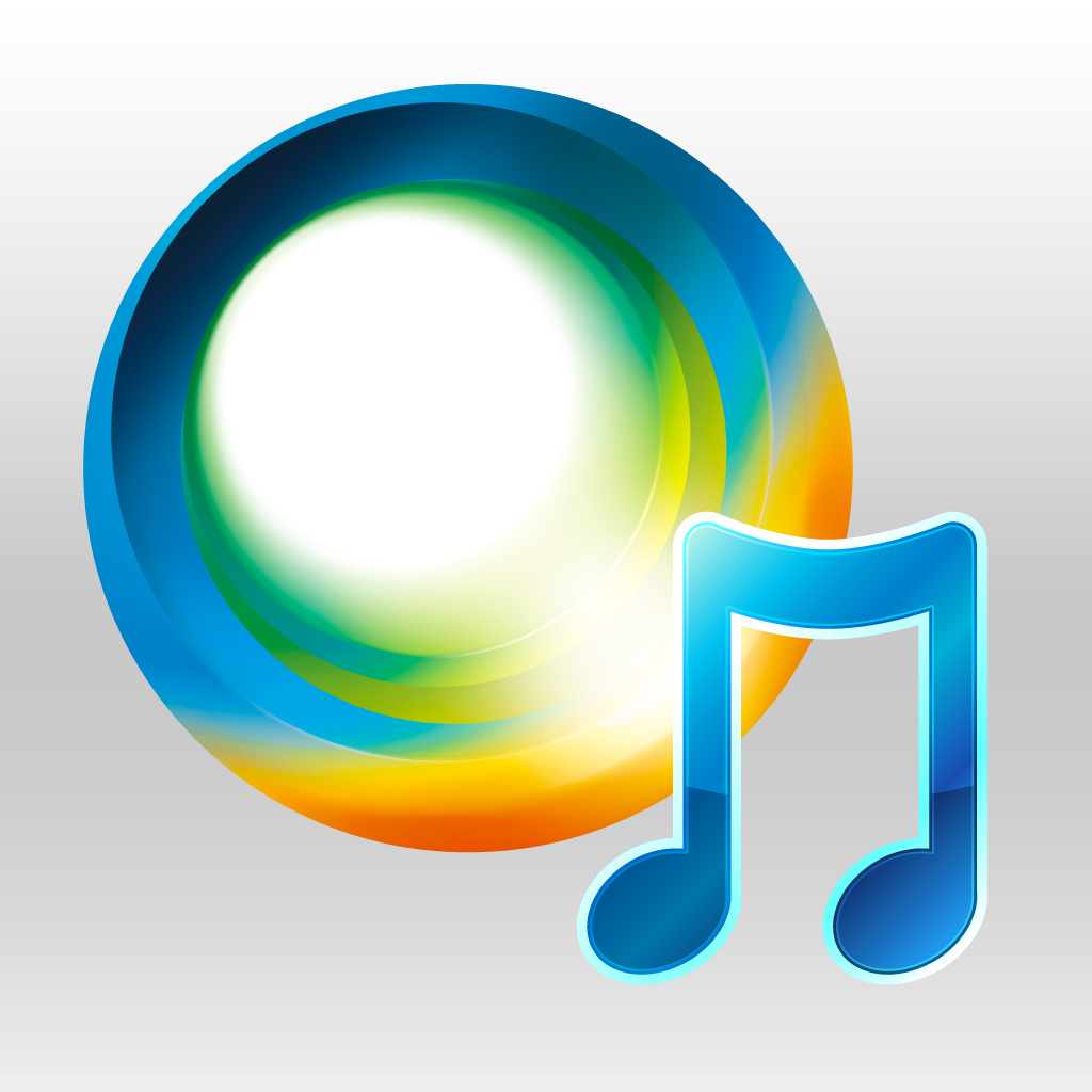 Music Unlimited (AppStore Link)
